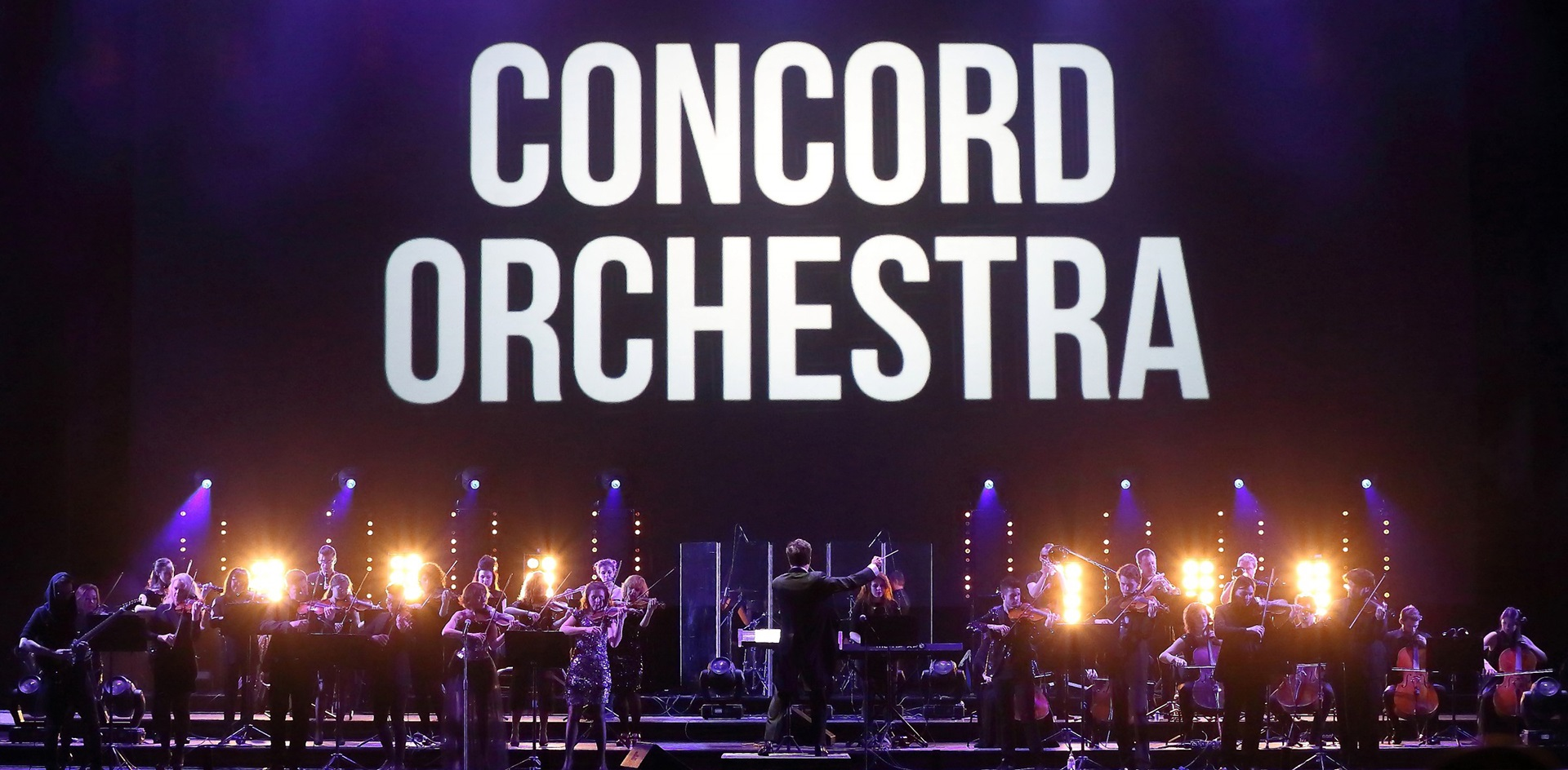 About us | CONCORD ORCHESTRA